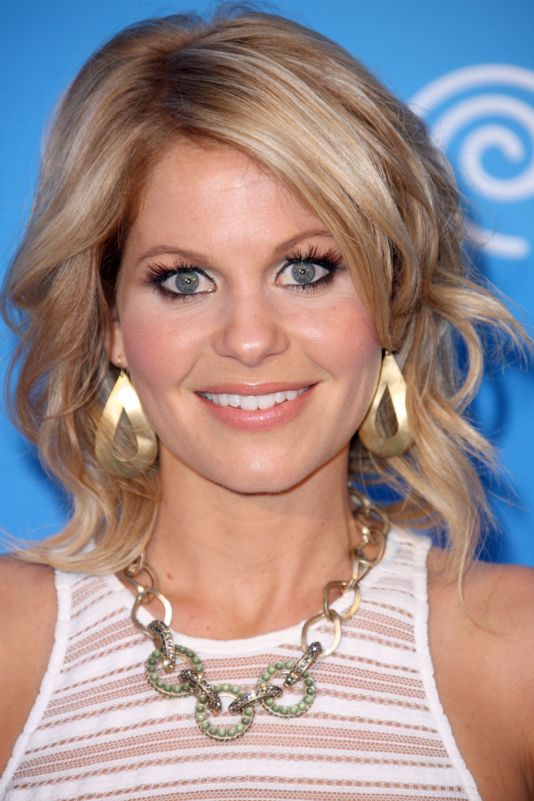 Candace Cameron events