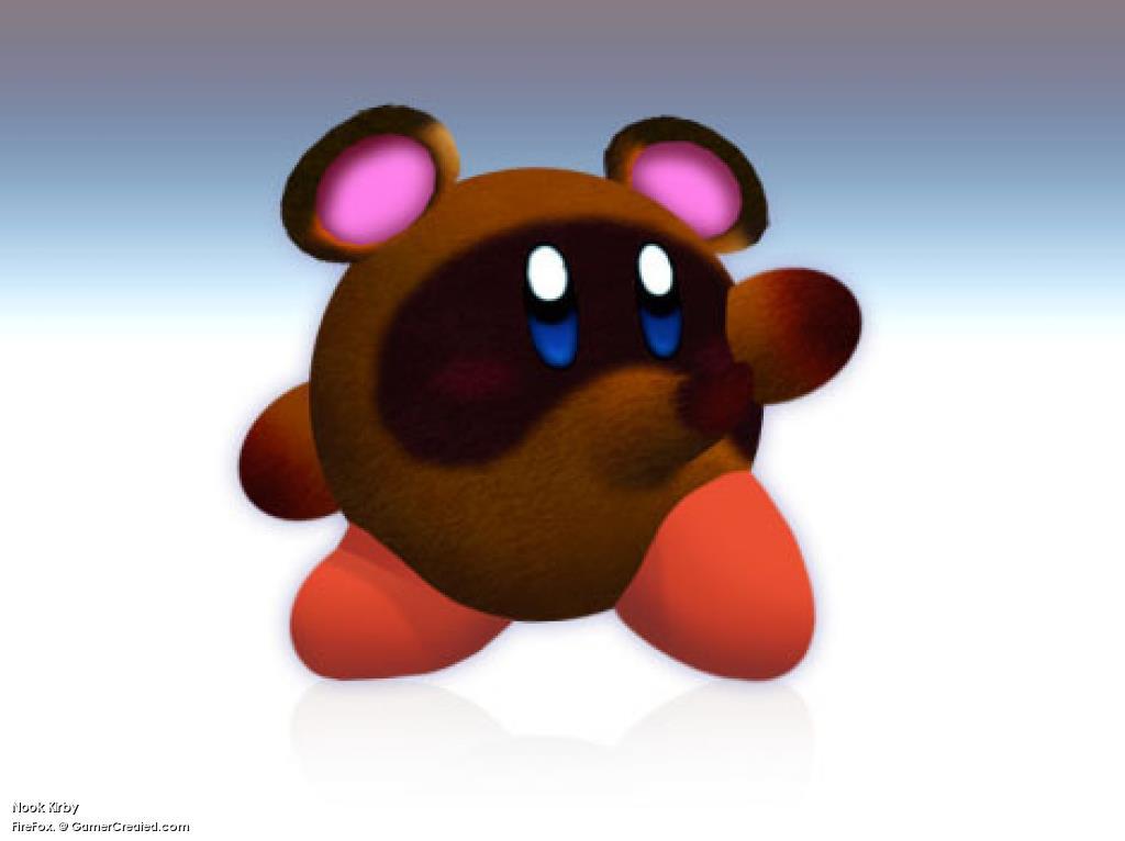 Kirby Super Smash Bros Super Smash Bros. 4 im...