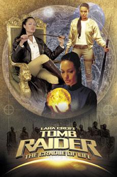 Tomb Raider Lara Croft Tomb Raider The Movies Photo 31965549
