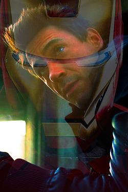 Tony Stark | Iron Man