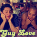 Turk and JD guy love XXX) - scrubs icon