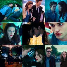 Twilight Collage(Belward)