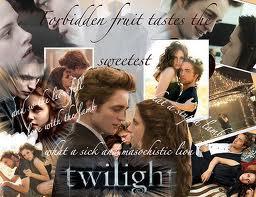Twilight Collage(Belward)