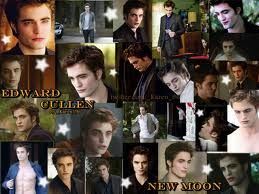 Twilight Collage(Edward)