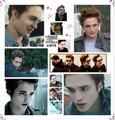 Twilight Collage(Edward) - twilight-series photo