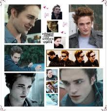Twilight Collage(Edward)