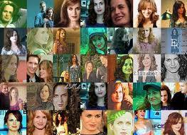 Twilight Collage (Esme)