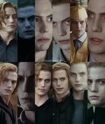 Twilight Collage(Jasper)