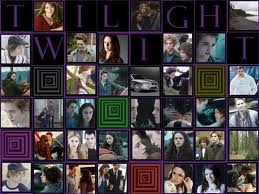 Twilight Collage - twilight-series Photo
