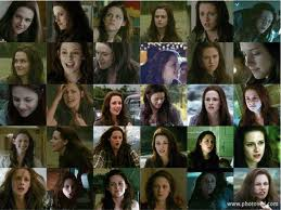 Twilight collage (Bella)