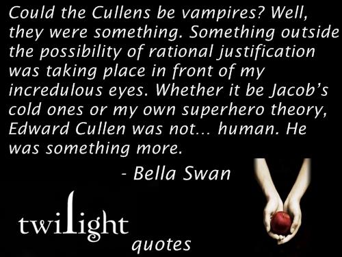 Twilight quotes 161-180