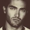 Tyler Hoechlin picha probably with a business suit and a portrait entitled Tyler