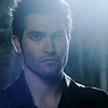 Tyler Hoechlin photo possibly with a concert and a business suit entitled Tyler