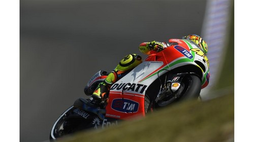 Valentino (QP Brno - 6th position)
