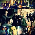 Vampire Diaries College
