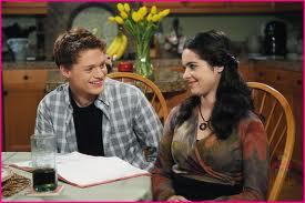 Vanessa Marano & Sean Berdy