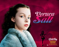 Veruca Salt - charlie-and-the-chocolate-factory wallpaper