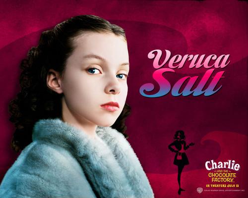 Veruca Salt