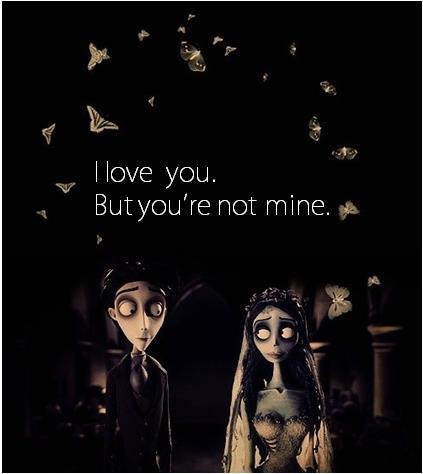 Victor & Emily - Corpse Bride Fan Art (31930180) - Fanpop