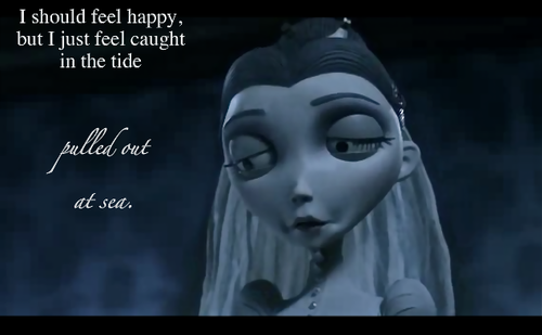 Corpse Bride wallpaper titled Victoria