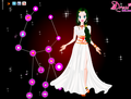 Virgo girl dress up - Dressup24h