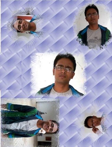 Vivek Verma Obra