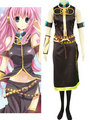Vocaloid Megurine Luka Cosplay Costume - vocaloid photo