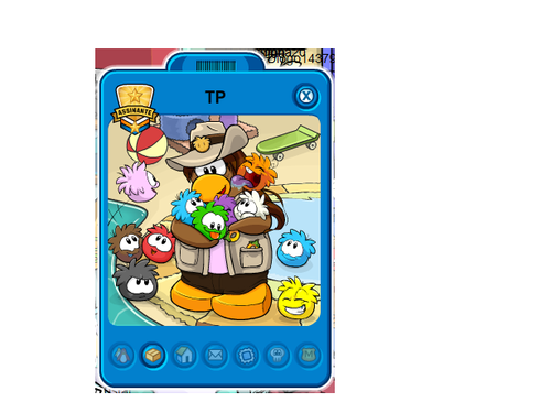 club penguin waddle meet new friends