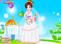 Wedding dress up games - Dressup24h.com