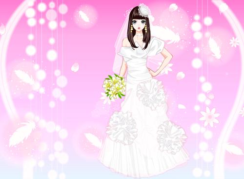 Dressup24h.com images Wedding dress up games - Dressup24h.com ...