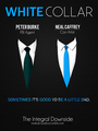 White Collar Poster - white-collar fan art