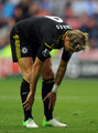Wigan Athletic v Chelsea - Premier League - fernando-torres photo