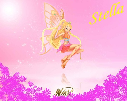 The Winx Club wallpaper titled Winx Club