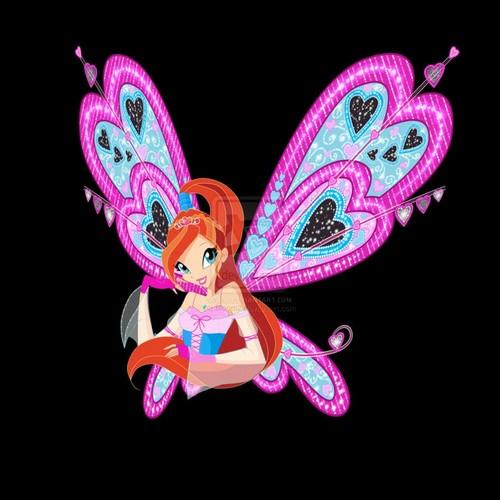 Winx Flyrix~