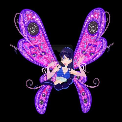 Winx Flyrix~ - the-winx-club Fan Art