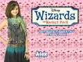 Wizards Of Waverly place - alex-russo photo