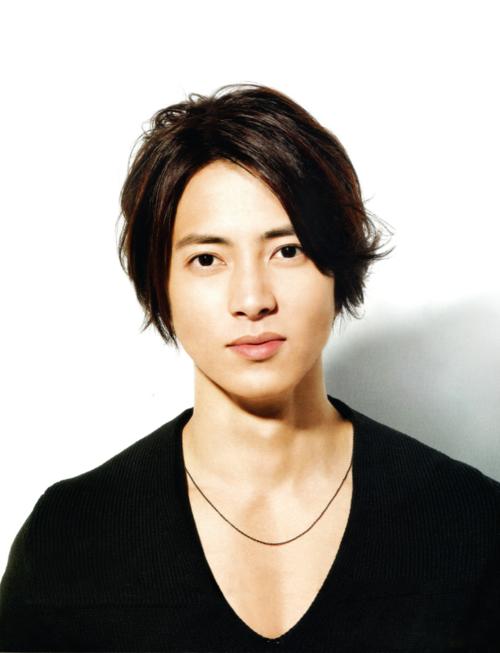 Yamapi★ - Yamashita Tomohisa Photo (31983133) - Fanpop