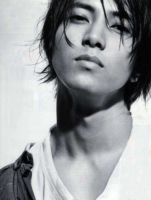 Yamapi★ - Yamashita Tomohisa Photo (31983279) - Fanpop