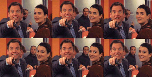 NCIS FANFICTION: (Tony/Ziva)_Everto Angelus - Tiva video