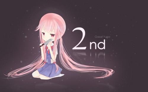 Yuno♥