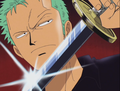 Zoro - roronoa-zoro photo