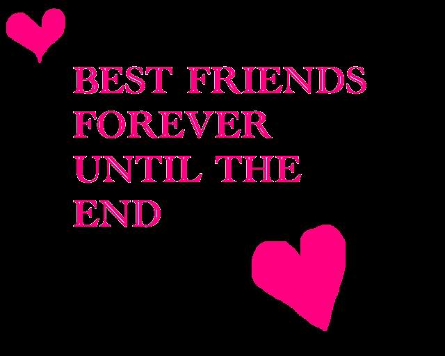 Love The End Wallpaper : bff until the end - Tejas and Shahbano Photo (31924123) - Fanpop