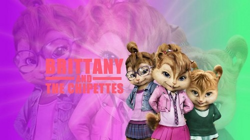 brittany and the cipettes