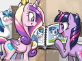cadance - my-little-pony-friendship-is-magic wallpaper