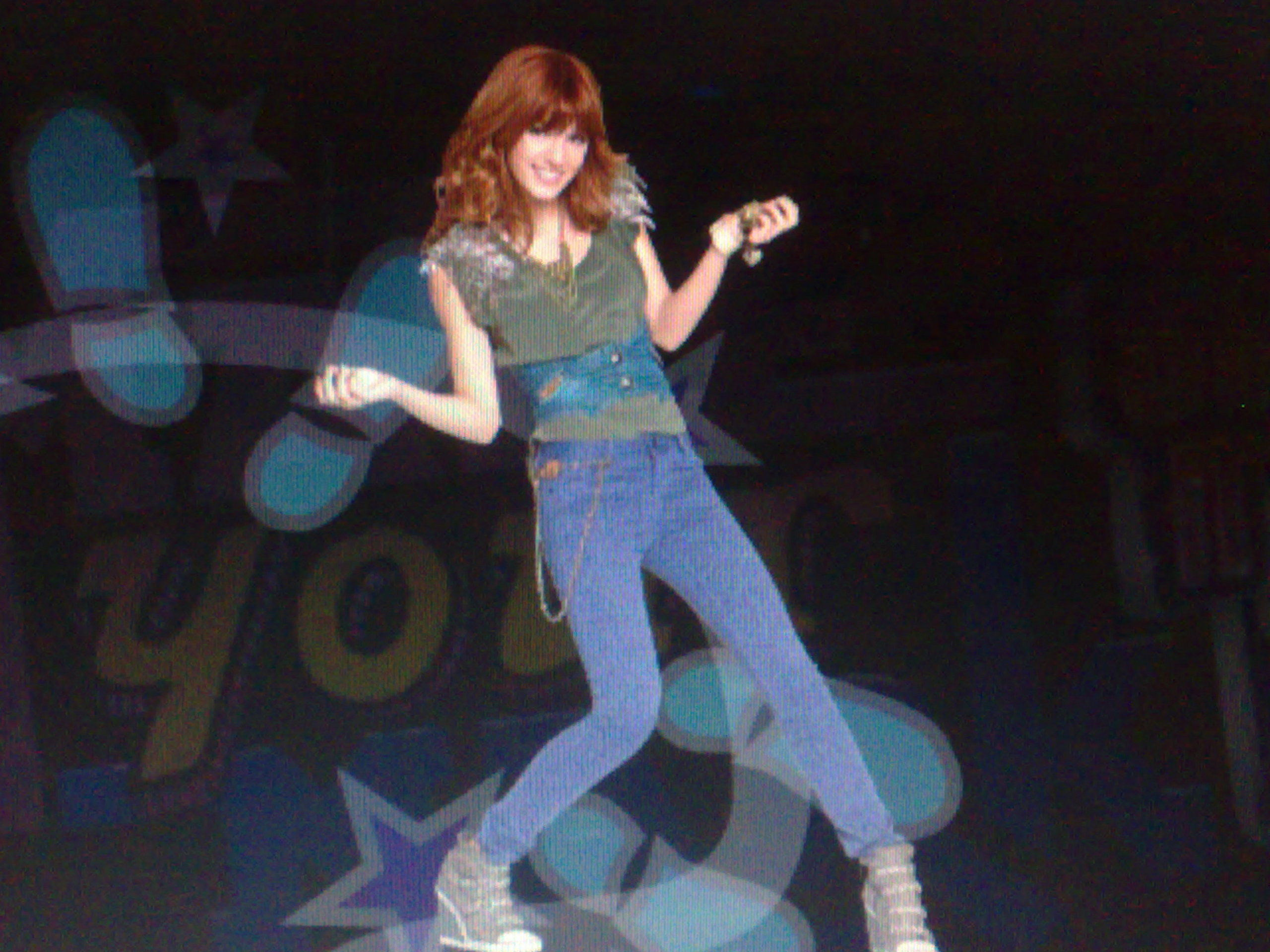 Something cece jones shake it up really. join