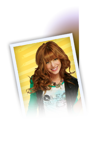 Shake It Up wallpaper with a portrait titled cece jones