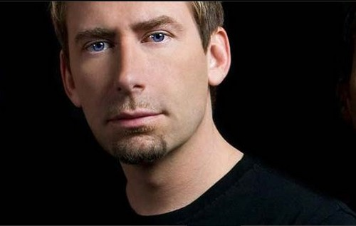 chad kroeger latest