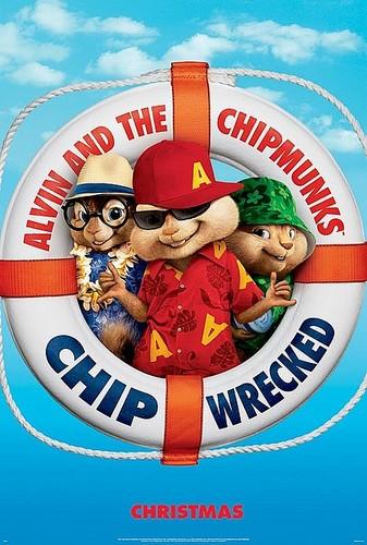 chipwreack