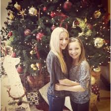 chloe and maddie