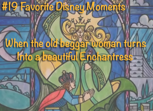 yêu thích Disney moments